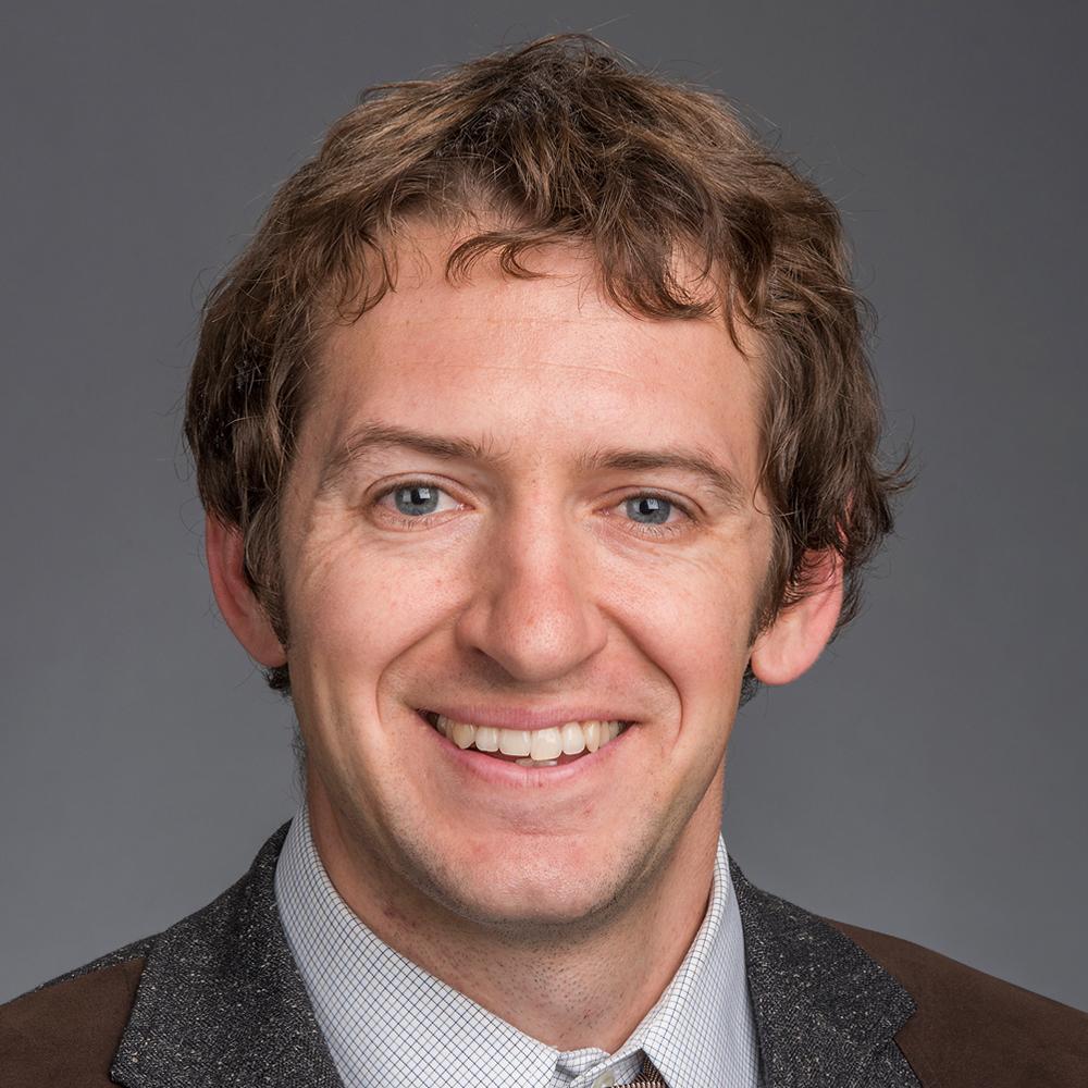 D. Jared DeBock, PhD, PE