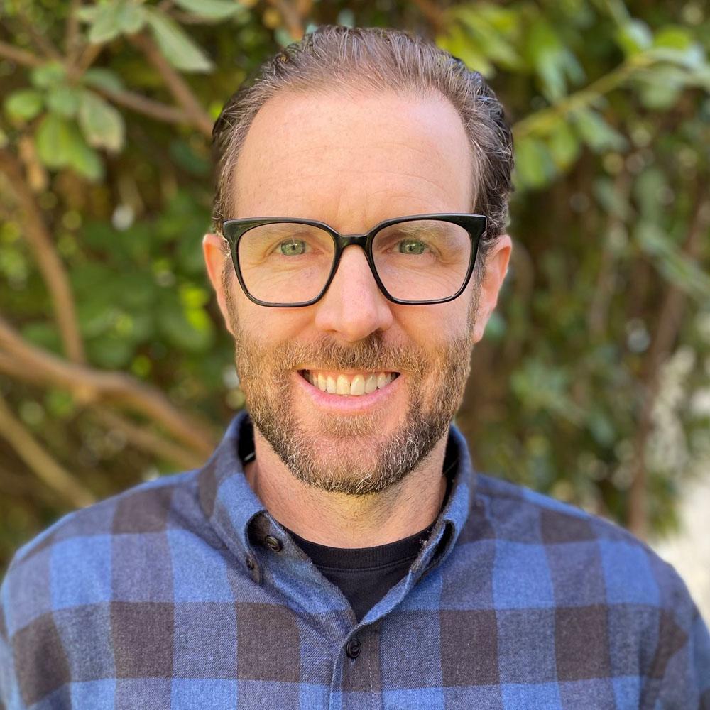Mike McGlone, PhD