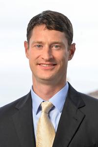 Jack Baker, Ph.D.