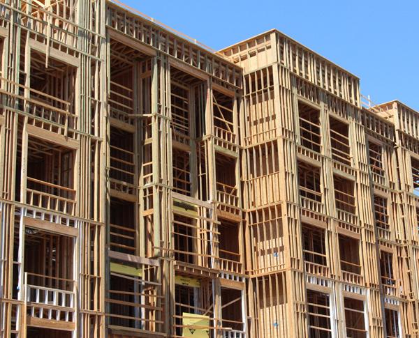 New Risk Modeling Updates for Wood Light-Frame