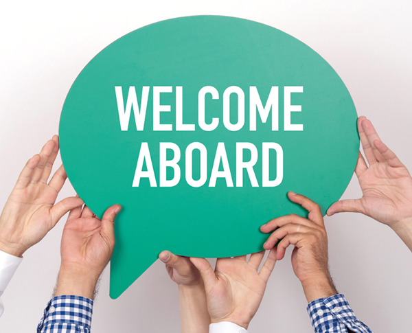 SP3 Welcomes Aaron Malatesta to the Team!